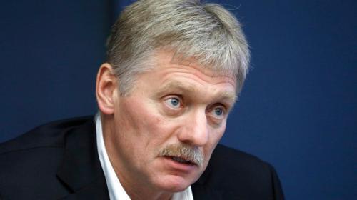ForPost - Песков заявил о готовности России обсуждать возобновление Украиной прямых закупок газа