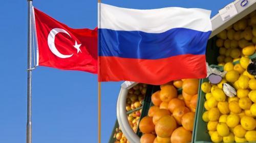 ForPost- Мы не выстрелим себе в ногу: Россия выиграет от отсутствия турецких фруктов