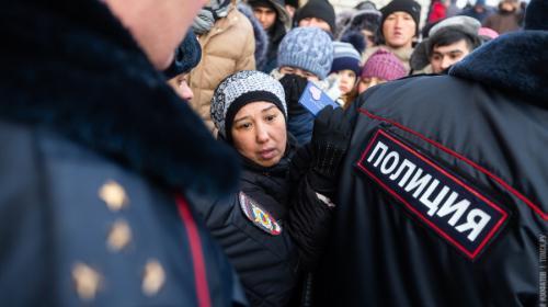 ForPost - МВД подтвердило планы депортировать нелегализовавшихся мигрантов после 30 сентября