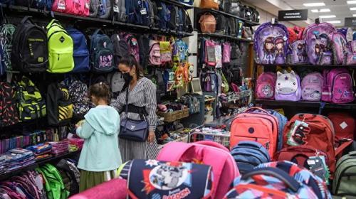 ForPost - Счетная палата предложила ежегодно выплачивать к школе 20 тысяч рублей