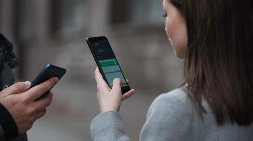 ForPost - Эксперт дал советы против нового способа мошенничества через Apple и Google Pay
