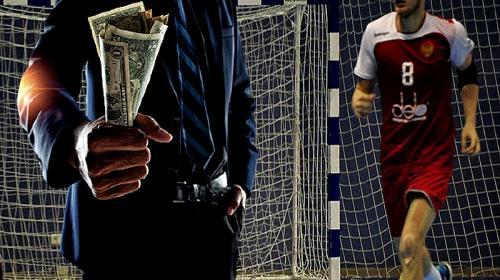 ForPost - Подняли бабла и слили Чемпионат Европы: отменят ли из-за скандала в российском гандболе ставки на спорт?