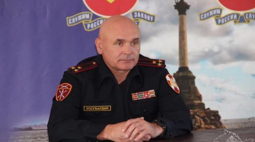 ForPost- Золотов произвёл кадровую перестановку в Севастополе