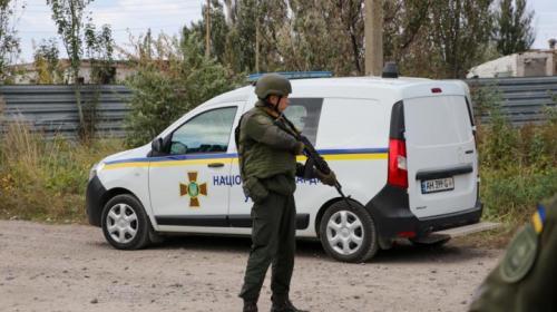 ForPost - Полиция Украины готовится подавлять протесты на оккупированной части Донбасса