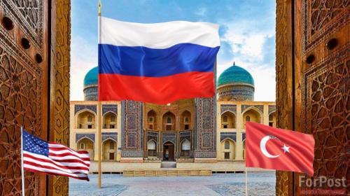 ForPost - Интересы России могут пострадать из-за Турции и США