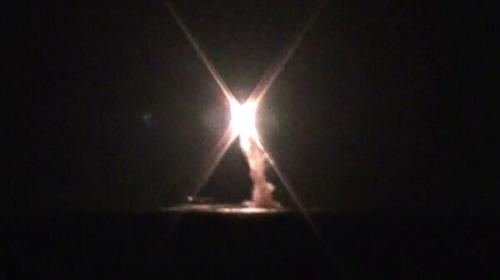 ForPost - В России впервые испытали гиперзвуковую ракету