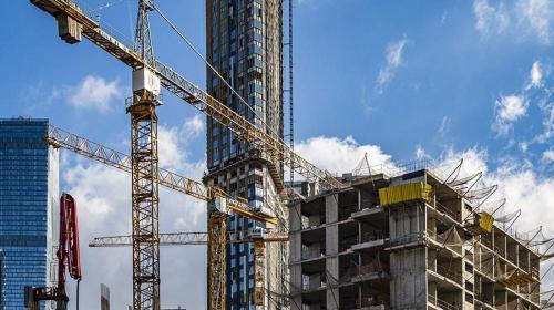 ForPost - Минфин предложил ввести НДС на строительство апартаментов для дольщиков