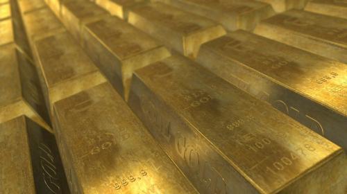 ForPost - Россиянам сообщили, когда в стране закончится золото