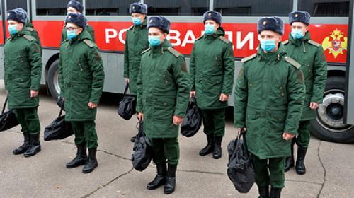 ForPost - «Солдатские матери» прекратят работу с военнослужащими из-за приказа ФСБ