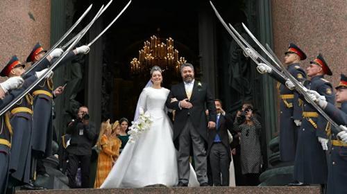 ForPost - Шойгу наказал военных, отправивших почетный караул на венчание Романовых