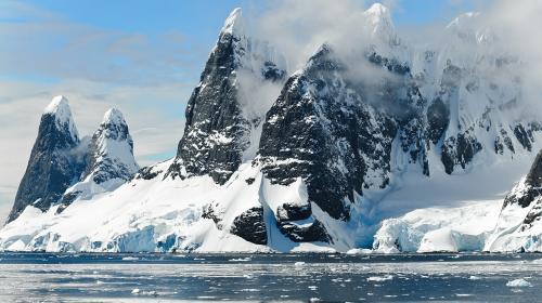ForPost- Раскрыта новая угроза человечеству из-за тающих льдов Арктики