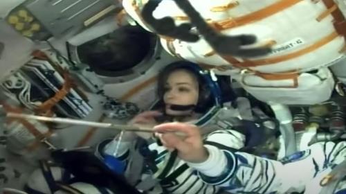 ForPost - Россия не заменит реальное исследование космоса съёмками шоу