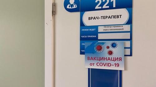 ForPost - Названа идеальная вакцина для российских пенсионеров