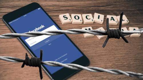 ForPost - Уже ждете день, когда за Facebook дадут срок?