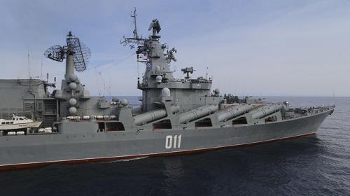 ForPost - Россия играет на опережение с военным усилением в Арктике
