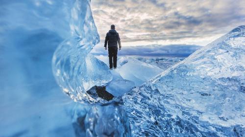 ForPost- Зимой Крым может сковать арктический холод