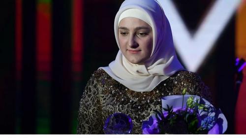 ForPost - Дочь Кадырова стала министром культуры Чечни
