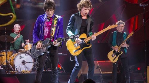 ForPost- Rolling Stones отказались от своего хита из-за расизма