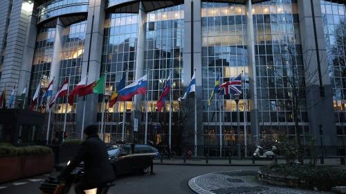 ForPost- ЕС осудил решение России провести перепись и военный призыв в Крыму