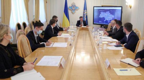 ForPost- СНБО Украины утвердил санкции против 237 человек за выборы в Крыму