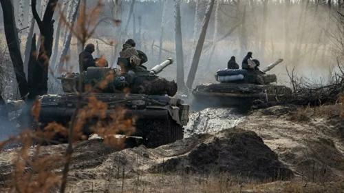 ForPost- На Украине рассказали о девяти сценариях войны с Россией