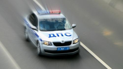 ForPost- Нетрезвый уроженец Кавказа нарушил сразу все ПДД и заставил гоняться за собой полицию Севастополя