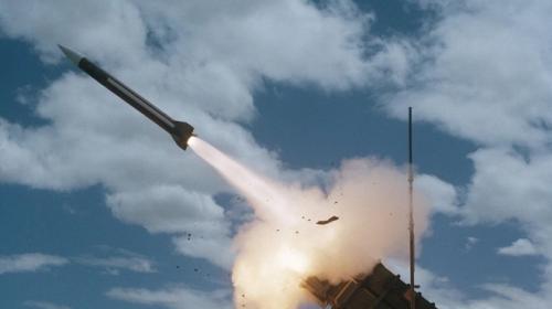 ForPost- Китай удивил разведку США новой гиперзвуковой ракетой