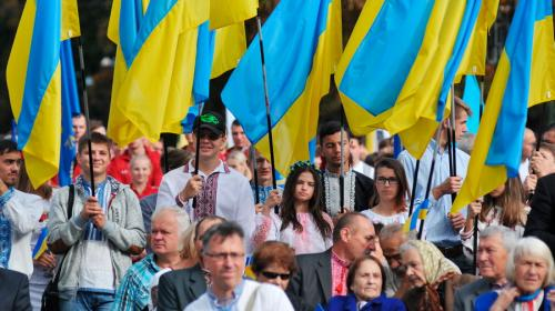ForPost- В совете при президенте РФ предложили ликвидировать Украину