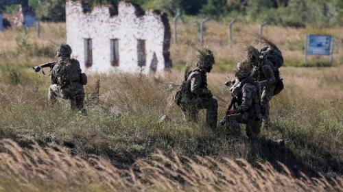 ForPost- Песков предупредил об активных мерах в случае вступления Украины в НАТО