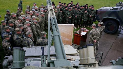 ForPost - США передали ВСУ еще одну партию оружия и спецтехники