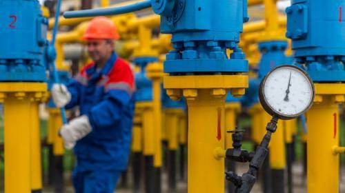 ForPost - «Газпром» не стал бронировать допмощности по транзиту газа через Украину на ноябрь