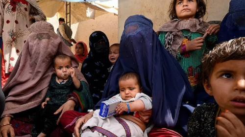 ForPost- В Афганистане началась торговля детьми, чтобы выплатить долги