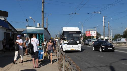 ForPost- Две современные транспортные развязки появятся в Ленинском районе Севастополя