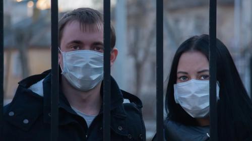 ForPost - В Севастополе за сутки от коронавируса умерло шесть пациентов