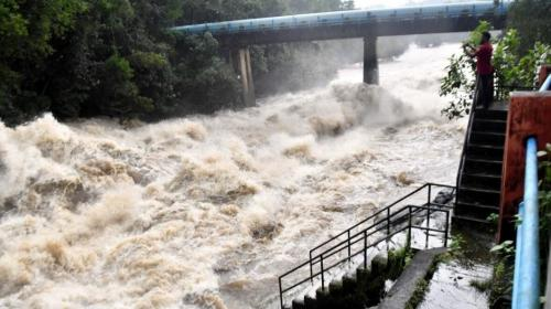 ForPost- Из-за сильнейшего наводнения погибли 25 человек. Видео