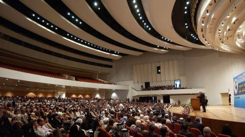 ForPost- В парламент Ирака избралась умершая женщина