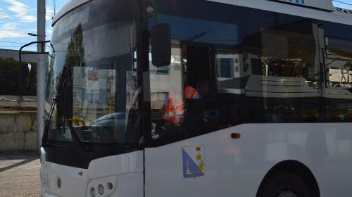 ForPost- Исчезнувшие маршруты Севастополя обслужит «Севэлектроавтотранс»