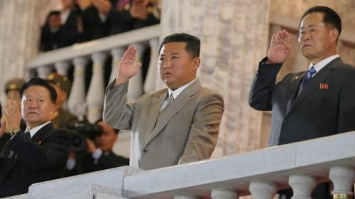 ForPost- Ракетная угроза: на что имеет право Северная Корея