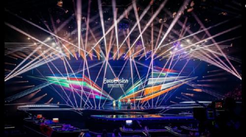 ForPost - Евровидение продемонстрирует свое отношение к Крыму