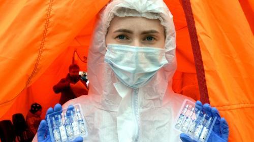 ForPost - В Крыму вакцинация от коронавируса стала обязательной