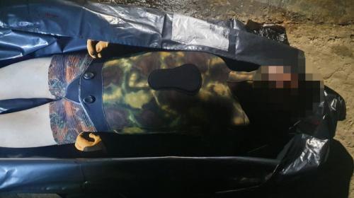 ForPost- Полиция ищёт очевидцев трагедии в акватории Севастополя