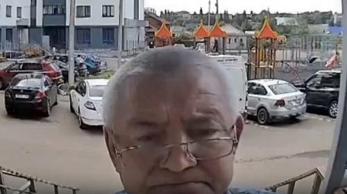 ForPost- В Уфе «умный» домофон довёл жильца до истерики. Видео