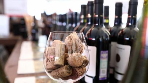 ForPost- Эксперты назвали лучшие российские вина: какие оценки получили крымские?
