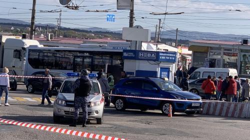 ForPost- СевСети #1343. Оцепление у рынка и проблемы кофеен Севастополя
