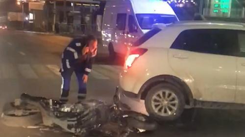 ForPost - В Севастополе под колеса автомобилей попали ребёнок и подросток