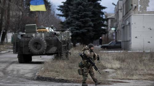 ForPost- На Украине заявили, что каждая область должна готовиться