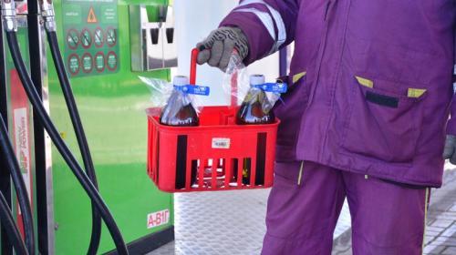 ForPost- За качество в ответе: ТД «ТЭС» провел проверку качества топлива в Севастополе