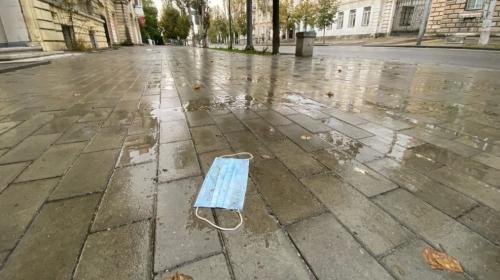 ForPost- Севастополь ждет короткий локдаун