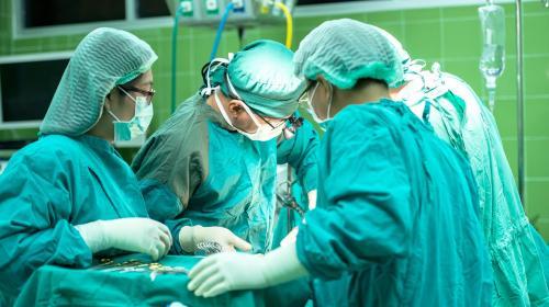 ForPost- Врачи провели уникальную операцию и пересадили орган свиньи человеку