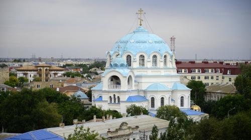 ForPost - Он вам не Севастополь: почему города Крыма не стали точками притяжения мигрантов